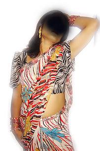 Indian Bhabhi Guddia Saree Stripped Naked