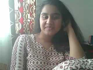 Chubby Bengali Girl On Live Cam Show