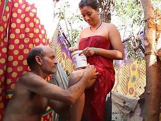 Young Indian Bhabhi Mature Men Sex