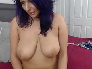 Sexy Indian Babe Ritika Naked Live