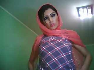 Pakistani Booty Live Sex Cam Show