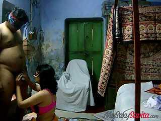 Hot Indian Savita Bhabhi Handjob Video