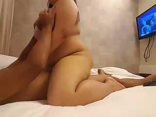 Big Ass Mature Indian MILF Hardcore Sex