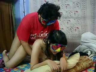 Indian Savita Bhabhi Screwed Big Cock